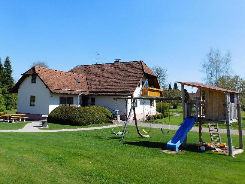 Ferienhaus Toni